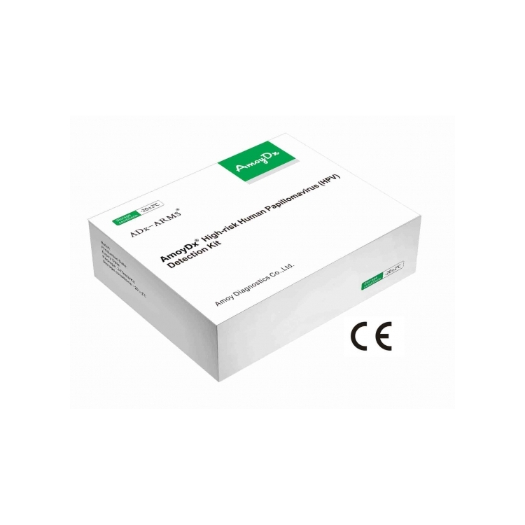 Hpv high risk pcr - docspoint.ro