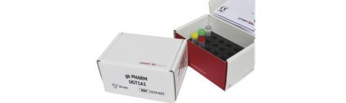 IVD kits for pharmacogenetics