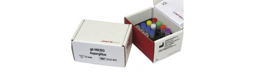 IVD kits for microbiology